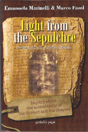Light from the Sepulchre - GONDOLIN PRESS